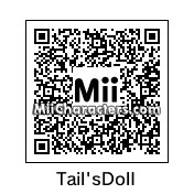 QR Code for Puppet Tails by J1N2G