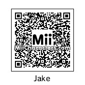 QR Code for Jake by Asten94