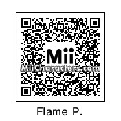 QR Code for Flame Princess by Asten94