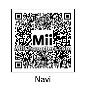QR Code for Navi by J1N2G