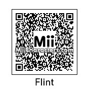 QR Code for Flint Lockwood by Andy Anonymous