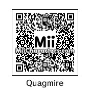 QR Code for Glenn Quagmire by TerBear