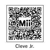 QR Code for Cleveland Brown Jr. by TerBear