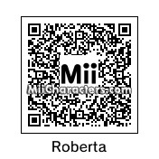 QR Code for Roberta Tubbs by TerBear