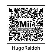 QR Code for Hugo Raidoh by GodOfMii
