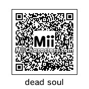 QR Code for Dead Soul by celery
