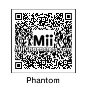 QR Code for Phantom of the Opera by celery