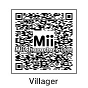 QR Code for Villager by coopster77