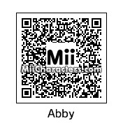QR Code for Abby by quentin