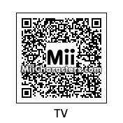 QR Code for TV by quentin