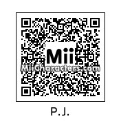 QR Code for P.J. Duncan by Nacho