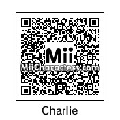 QR Code for Charlie Duncan by Nacho