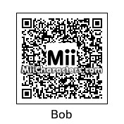 QR Code for Bob Duncan by Nacho