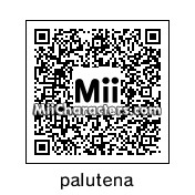 QR Code for Palutena by NeoGamerXx