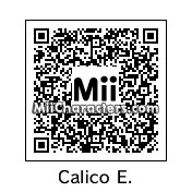 QR Code for Calico Electronico by NeoGamerXx