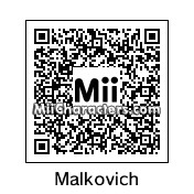 QR Code for Adam Malkovich by EonGuardians