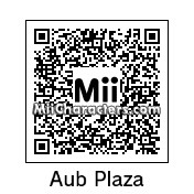 QR Code for April Ludgate by celery