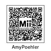QR Code for Leslie Knope by celery