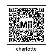 QR Code for Charlotte Branwell-Fairchild by jelly bean