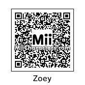 QR Code for Zoey by miiwinner