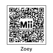 QR Code for Zoey by matthew123