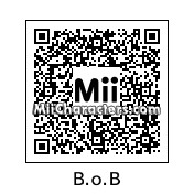 QR Code for Bobby Ray Simmons, Jr. by J1N2G