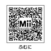 QR Code for Ryu by J1N2G