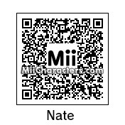 QR Code for Nate Bihldorff by J1N2G