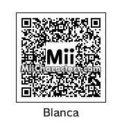 QR Code for Blanca Reyes Callahan by Rio 9