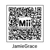 QR Code for Jamie Grace by Rio 9