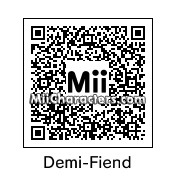 QR Code for Demi-fiend by Eben Frostey