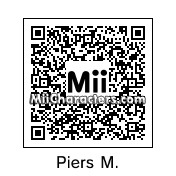 QR Code for Piers Morgan by celery