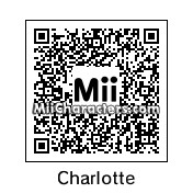 QR Code for Charlotte York by hoolie