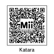QR Code for Katara by Topher