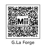QR Code for Geordi La Forge by celery