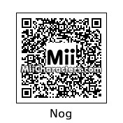 QR Code for Nog by celery