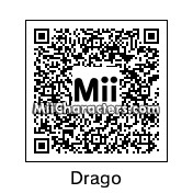 QR Code for Ivan Drago by KGB