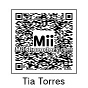 QR Code for Tia Torres by Ninmoi