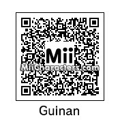 QR Code for Guinan by Andy Anonymous