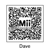 QR Code for Dave by molly1367
