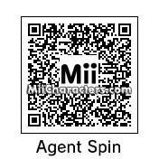 QR Code for Agent Spin by Bobby64