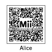QR Code for Alice Cartelet by Bobby64