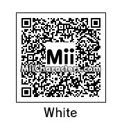 QR Code for White by Bobby64
