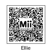 QR Code for Ellie by Ellietlou