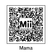 QR Code for Cooking Mama by ConstableLemon