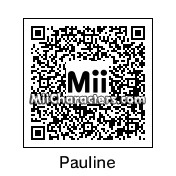 QR Code for Pauline by Atticus