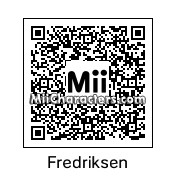 QR Code for Carl Fredricksen by Alien803