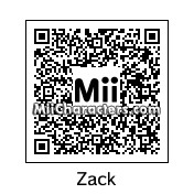 QR Code for Zack Fair by Compy13