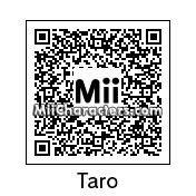 QR Code for Taro by Bobby64