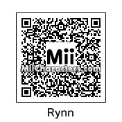 QR Code for Rynn by Compy13